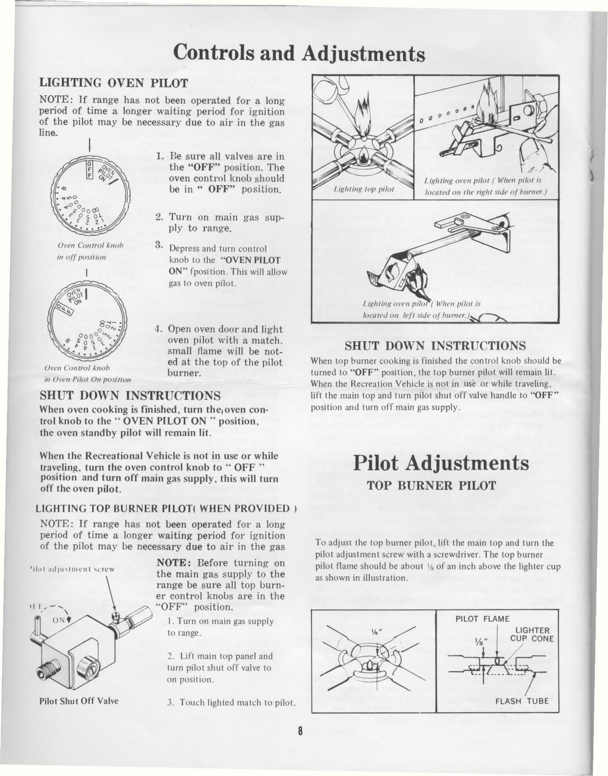Magic Chef Range Manuals Stove Wiring Diagram Fleetwood Pace Arrow Owners Manual 1254x1600
